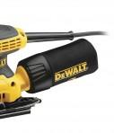 Lijadora orbital Dewalt DWE6411 - 230 W 1/4 de hoja
