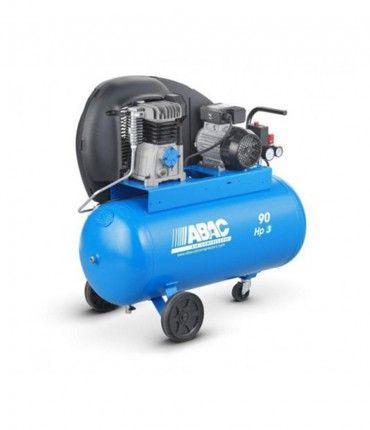 Compresor de aire A29B/90 CM3 motor 3CV 90L ABAC