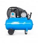 Compresor de aire Montecarlo L20 motor 2CV 50L ABAC