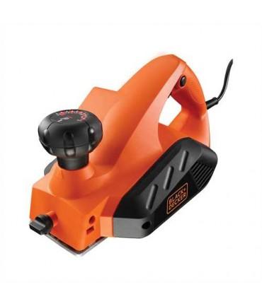 Cepillo eléctrico Black & Decker KW712 - 650 W hojas reversibles