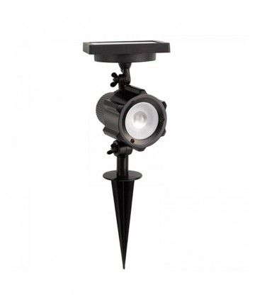 Foco baliza solar Optima Spot light 70 Lumens 1004004