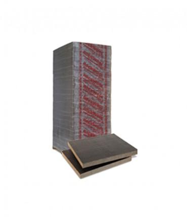 Panel Lana de Roca Monorock 366 120X100X4cm Rockwool