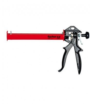 Pistola de Silicona para cartuchos profesional KPM2 Fischer