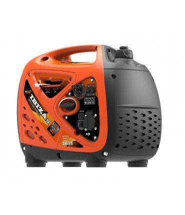 Generador a gasolina Inverter Genergy Ibiza II – 1.000 W 230 V 50 cc