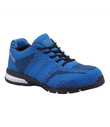 Zapato de Seguridad Paredes Spro+ Monaco Azul SP5040