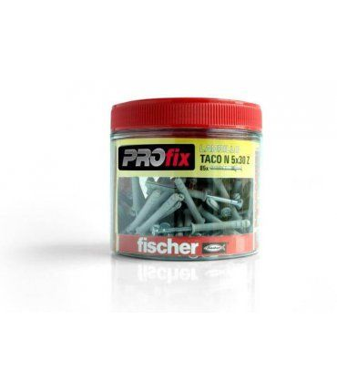 Bote 90Ud Taco Ladrillo PROfix N 5x30 Z Fischer