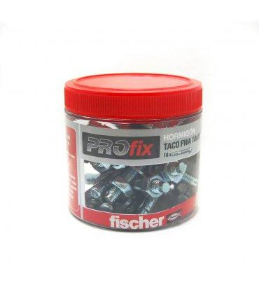 Bote 30Ud Taco Ladrillo PROfix N 8x60 Z Fischer