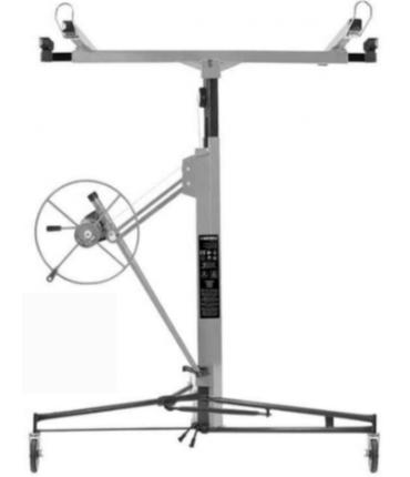 Elevador de Placas 122-335 cm Werku WK602150