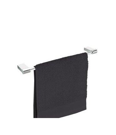Toallero barra 50 cm. Serie Key baño-diseño