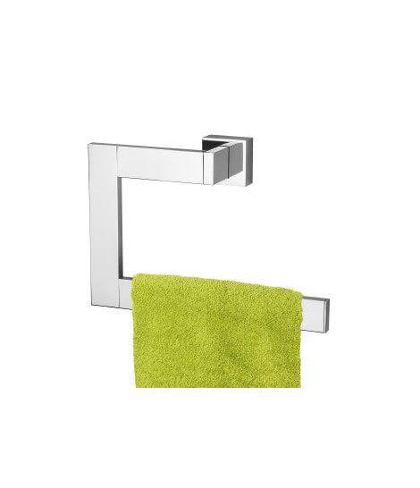 Toallero de aro grande. Serie Quax baño-diseño