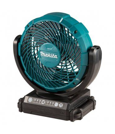 Ventilador Makita 10.8V CXT Head Swing CF101DZ
