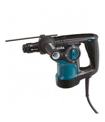 Martillo Ligero Makita 28mm 3 modos 800W HR2810T