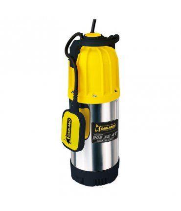 Bomba de aguas limpias Garland AMAZON 909 XE 4T-V17 - 1000W 6.500 l/h