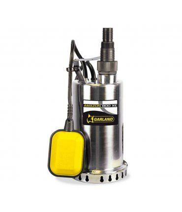 Bomba de aguas limpias Garland AMAZON 800 XE - 900W 13.000 l/h