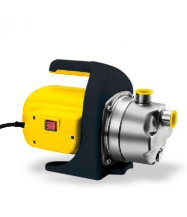 Bomba centrífuga de presión Garland GEISER 391 XE-V17 - 1200W 3.700 l/h