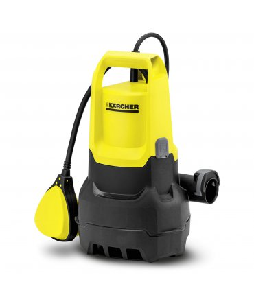 Bomba de Aguas sucias Karcher SP 1 Dirt - 250 W 5.500 l/h