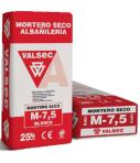 SACO MORTERO SECO M-7,5 25 KG