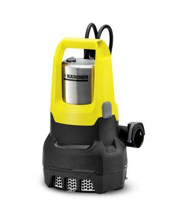 Bomba de Aguas sucias Karcher SP 7 Dirt Inox - 750 W 15.500 l/h