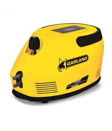 Nebulizador Garland 18 difusores 50bar Foggy Garden