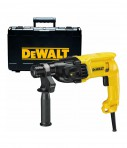Martillo ligero Dewalt D25032K SDS-plus 2 modos - 710 W 22 mm con maletín