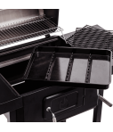 Barbacoa de Carbón Performance 2600 Char-Broil