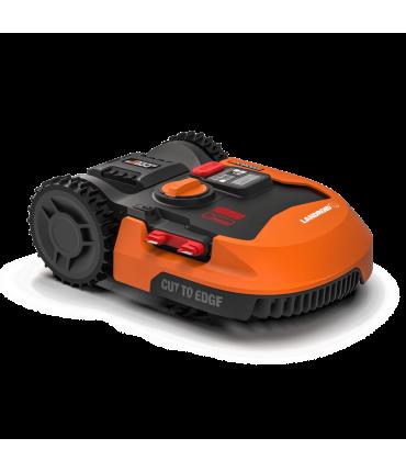 Robot Cortacésped Worx Landroid L WR155E 2000m²