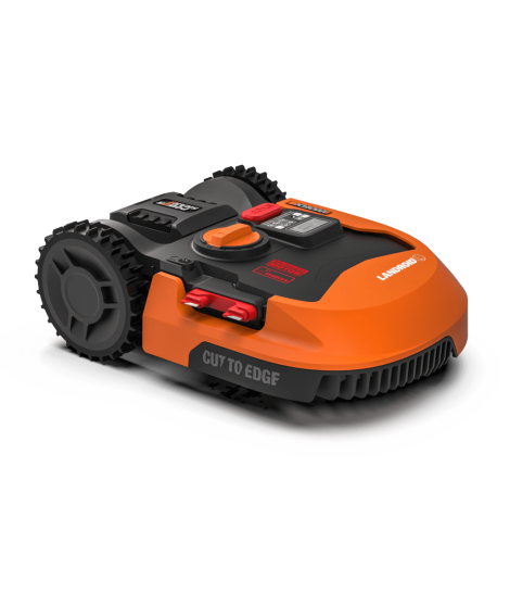 Robot Cortacésped Worx Landroid M WR143E 1000m²