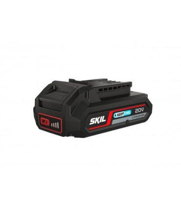 Batería de ión-litio 20V Max 2,5Ah «Keep Cool» Skil 3102 AA