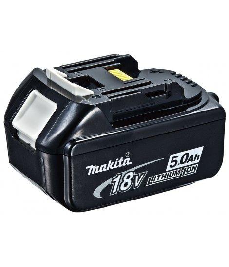Batería Makita 18V 5.0Ah BL1850B