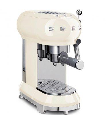 Cafetera expreso Smeg