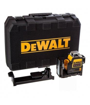 Nivel Láser Autonivelante 3 líneas 360º DCE089R Dewalt sin baterías ni cargador