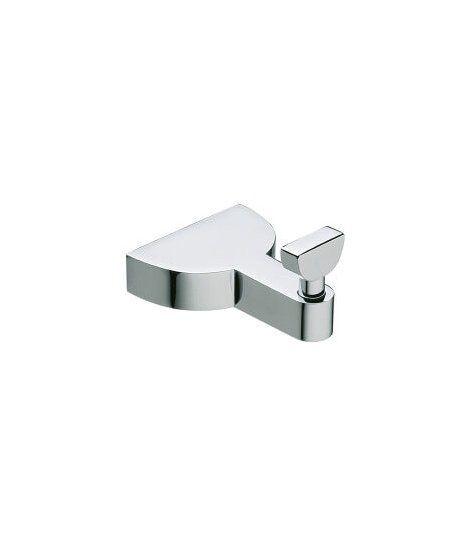 Percha serie Cuppe baño-diseño