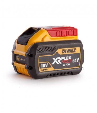 Batería Carril XR Flexvolt 54V/18V LI-ION 9,0AH. Dewalt DCB547-XJ