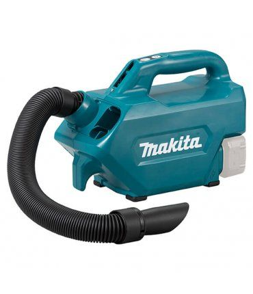 Aspirador especial para coche 12Vmax CXT Makita CL121DZ