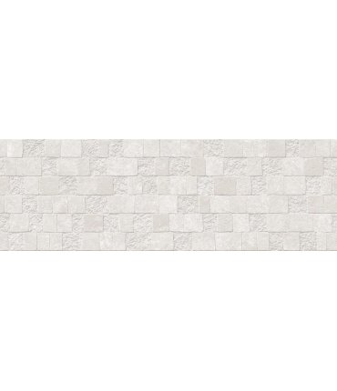 Caja 4 piezas Revestimiento Kalos Concept White 30x90 Keraben (caja 1,08m2)