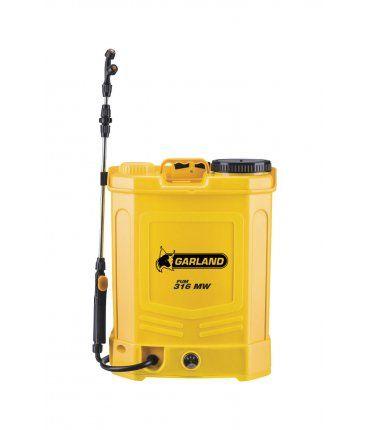 Fumigador a Batería 16l Garland FUM 316 MW-V20