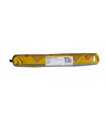 Salchichón Masilla para Sellar o Pegar gris Sika Sikaflex-11 FC