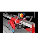 Mesa cortadora Eléctrica DS-250 N 1000 Laser&Level Zero Dust Rubi