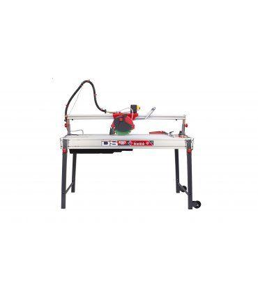 Mesa cortadora Eléctrica DS-250 N 1500 Laser&Level Zero Dust Rubi