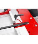 Mesa cortadora Eléctrica DX-250 PLUS 1000 Laser&Level Zero Dust Rubi
