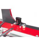 Mesa cortadora Eléctrica DX-250 PLUS 1400 Laser&Level Zero Dust Rubi