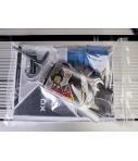 Mesa cortadora Eléctrica DX-350 N 1300 Laser&Level Zero Dust Rubi
