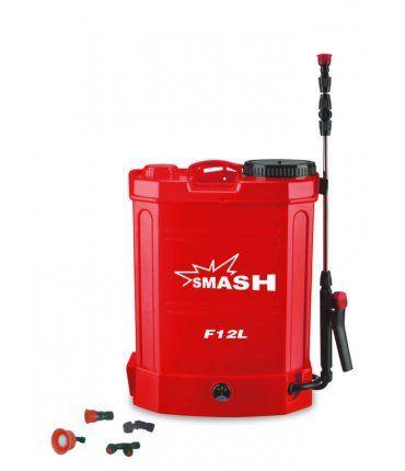 Fumigador a Batería 12L Garland SMASH F12L-V20