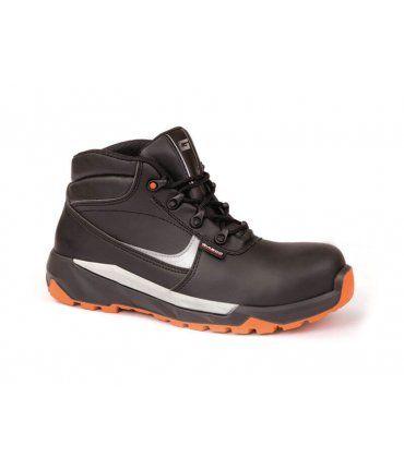Zapato de Seguridad Giasco Trivor S3