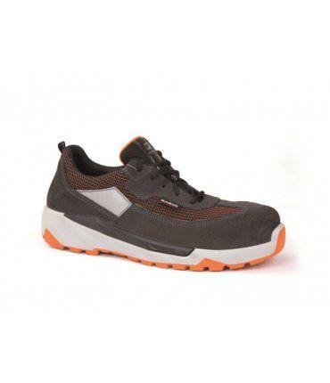 Zapato de Seguridad Giasco Teide S1P