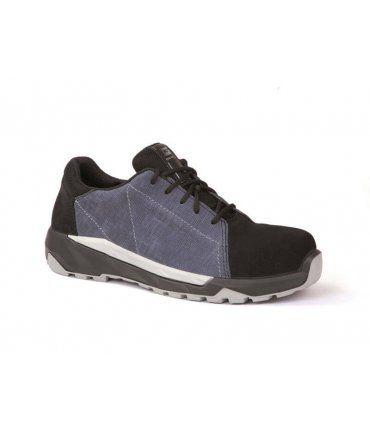 Zapato de Seguridad Giasco Ainos S3