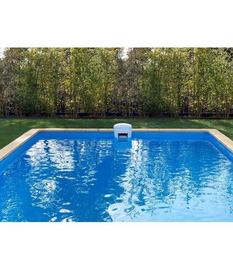 Kit de montaje para piscina pequeña modelo Mochila Mi Piscina