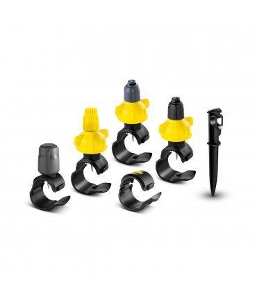 Kit de Boquillas de riego para Rain System Karcher 2.645-239.0