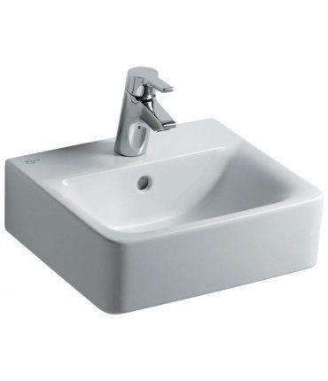 Lavamanos Cúbico 40cm Ideal Standard Connect E713701