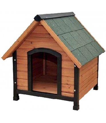 Caseta de Perro madera Faura